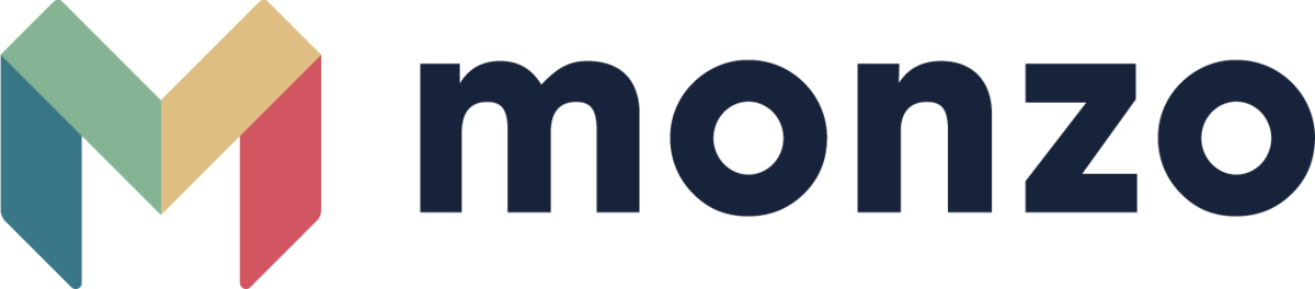 Monzo Bank logo